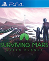 Surviving Mars: Green Planet for PlayStation 4