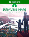 Surviving Mars: Green Planet for Xbox One