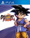DRAGON BALL FIGHTERZ - Goku (GT) for PlayStation 4