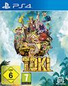 Toki for PlayStation 4