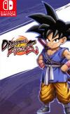 DRAGON BALL FIGHTERZ - Goku (GT) for Nintendo Switch