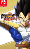 DRAGON BALL FIGHTERZ - Vegeta for Nintendo Switch