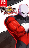 DRAGON BALL FIGHTERZ - Jiren for Nintendo Switch