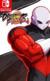 DRAGON BALL FIGHTERZ - Jiren for Nintendo Switch
