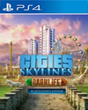 Cities: Skylines - Parklife for PlayStation 4