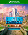 Cities: Skylines - Parklife for Xbox One