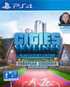 Cities: Skylines - European Suburbia for PlayStation 4