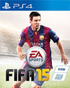 FIFA 15 for PlayStation 4