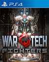 War Tech Fighters for PlayStation 4