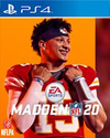 Madden NFL 20 for PlayStation 4