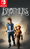 Brothers: A Tale of Two Sons for Nintendo Switch