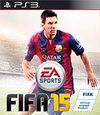FIFA 15 for PlayStation 3