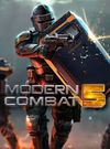 Modern Combat 5 for PC