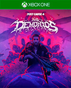 Just Cause 4: Los Demonios for Xbox One
