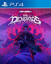 Just Cause 4: Los Demonios for PlayStation 4