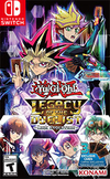 Yu-Gi-Oh! Legacy of the Duelist: Link Evolution! for Nintendo Switch