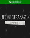 Life is Strange 2: Episode 4 for Xbox One