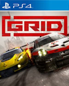 GRID for PlayStation 4