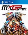 MXGP 2019 for PlayStation 4