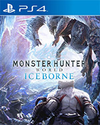 Monster Hunter: World - Iceborne for PlayStation 4