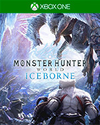 Monster Hunter: World - Iceborne for Xbox One