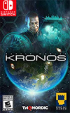 Battle Worlds: Kronos for Nintendo Switch
