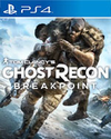 Tom Clancy's Ghost Recon Breakpoint for PlayStation 4