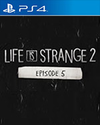 Life is Strange 2 - Episode 5 for PlayStation 4