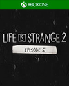Life is Strange 2 - Episode 5 for Xbox One