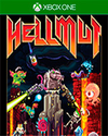Hellmut: The Badass from Hell for Xbox One