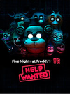 FIVE NIGHTS AT FREDDY'S VR: HELP WANTED for PC