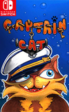 Captain Cat for Nintendo Switch