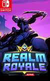 Realm Royale for Nintendo Switch