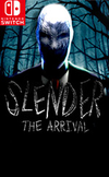 Slender: The Arrival for Nintendo Switch