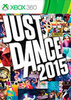 Just Dance 2015 for Xbox 360