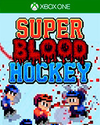 Super Blood Hockey for Xbox One