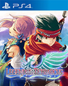 Legend of the Tetrarchs for PlayStation 4