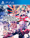 Gunvolt Chronicles: Luminous Avenger iX for PlayStation 4