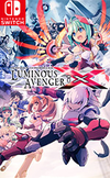 Gunvolt Chronicles: Luminous Avenger iX for Nintendo Switch