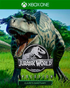 Jurassic World Evolution: Claire's Sanctuary for Xbox One