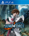JUMP FORCE Character Pack 1: Seto Kaiba for PlayStation 4