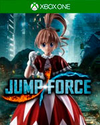 JUMP FORCE Character Pack 2: Biscuit Krueger for Xbox One