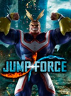 JUMP FORCE Character Pack 3: All Might for PC