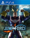 JUMP FORCE Character Pack 3: All Might for PlayStation 4