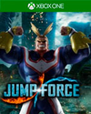JUMP FORCE Character Pack 3: All Might for Xbox One