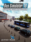 Bus Simulator 18 - Official map extension for PC