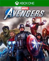 Marvel's Avengers for Xbox One