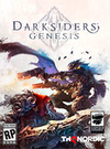 Darksiders Genesis for PC