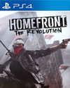 Homefront: The Revolution for PlayStation 4