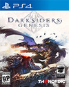 Darksiders Genesis for PlayStation 4